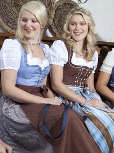 Berwin & Wolff Trachten