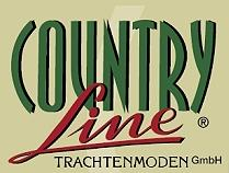 Country Line Trachtenmoden Logo