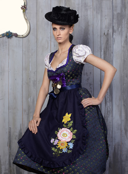 Couture-Dirndl