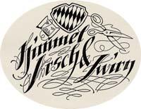 Himmelarschundzwirn Logo