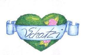 Schatzi Dirndl Logo