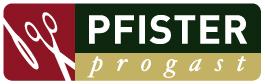 Pfister Progast Logo