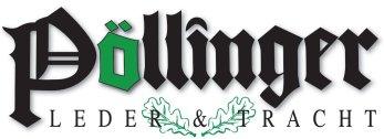 Pöllinger Leder & Tracht Logo