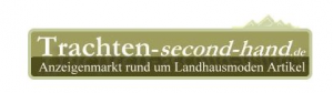 Trachten Second Hand
