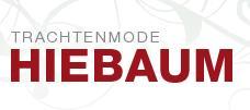 Logo Hiebaum